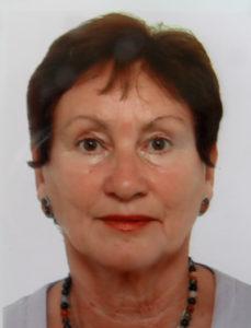 Doris Lauck